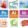 София: Adobe Photoshop. Отстъпки в пакет с AutoCAD, 3D Studio Max Design, InDesign, Illustrator, CorelDraw